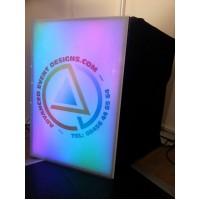 Micro Intelli-LED P3 DJ Stand