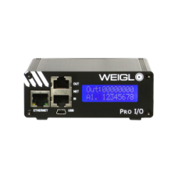 Pro I/O Digital PNP - Weigl