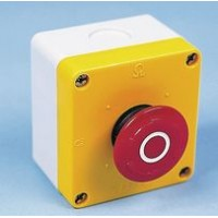 Single Estop Push Button Unit for VenueMagic or Weigl Units