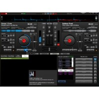 Virtual DJ Plug-in
