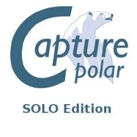 Capture Polar Solo 3D Software