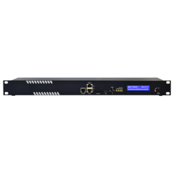 Weigl LX - ProCommander LX 16 Channel audio Output