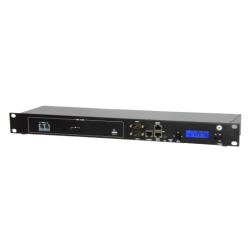 Weigl LTC - ProCommander LTC - HD Video, Audio & DMX System
