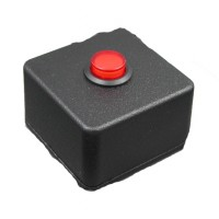 Single Push Button Unit for VenueMagic or Weigl Units
