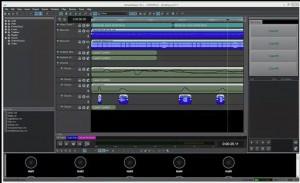 VenueMagic Show Control Software - control your dmx lighting, audio