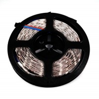5m RGB-LED Strip  (IP65 outdoor - 30 LED Per M)
