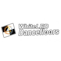 WhiteLED Starlit Dancefloor